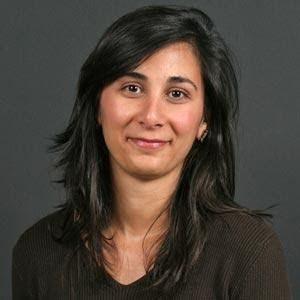 Dr. Ghayda Hassan