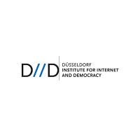 logo Düsseldorf Institure for Internet and Democracy